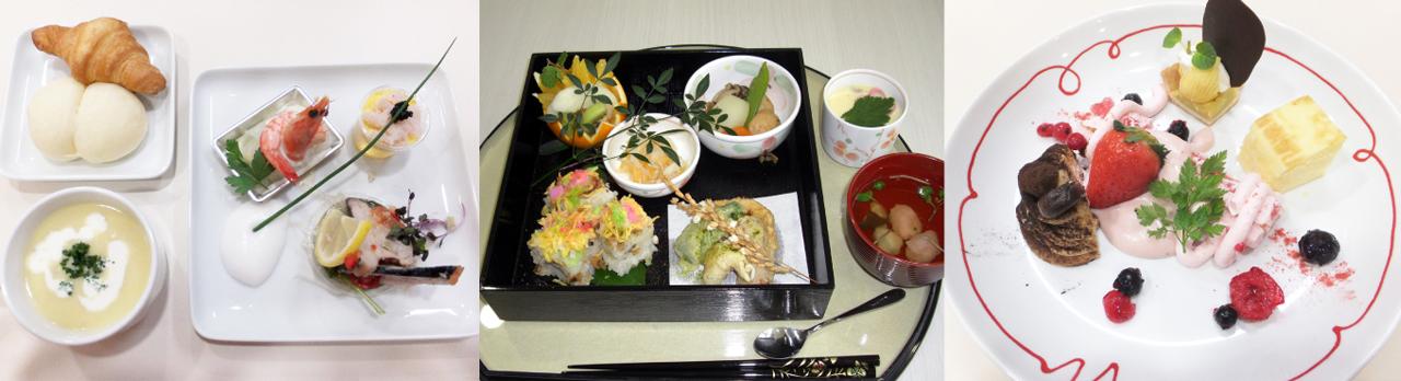 食事の楽しみ-イメージ