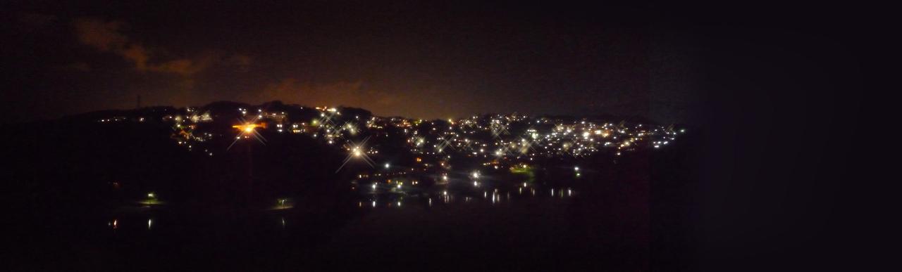 景観(夜)
