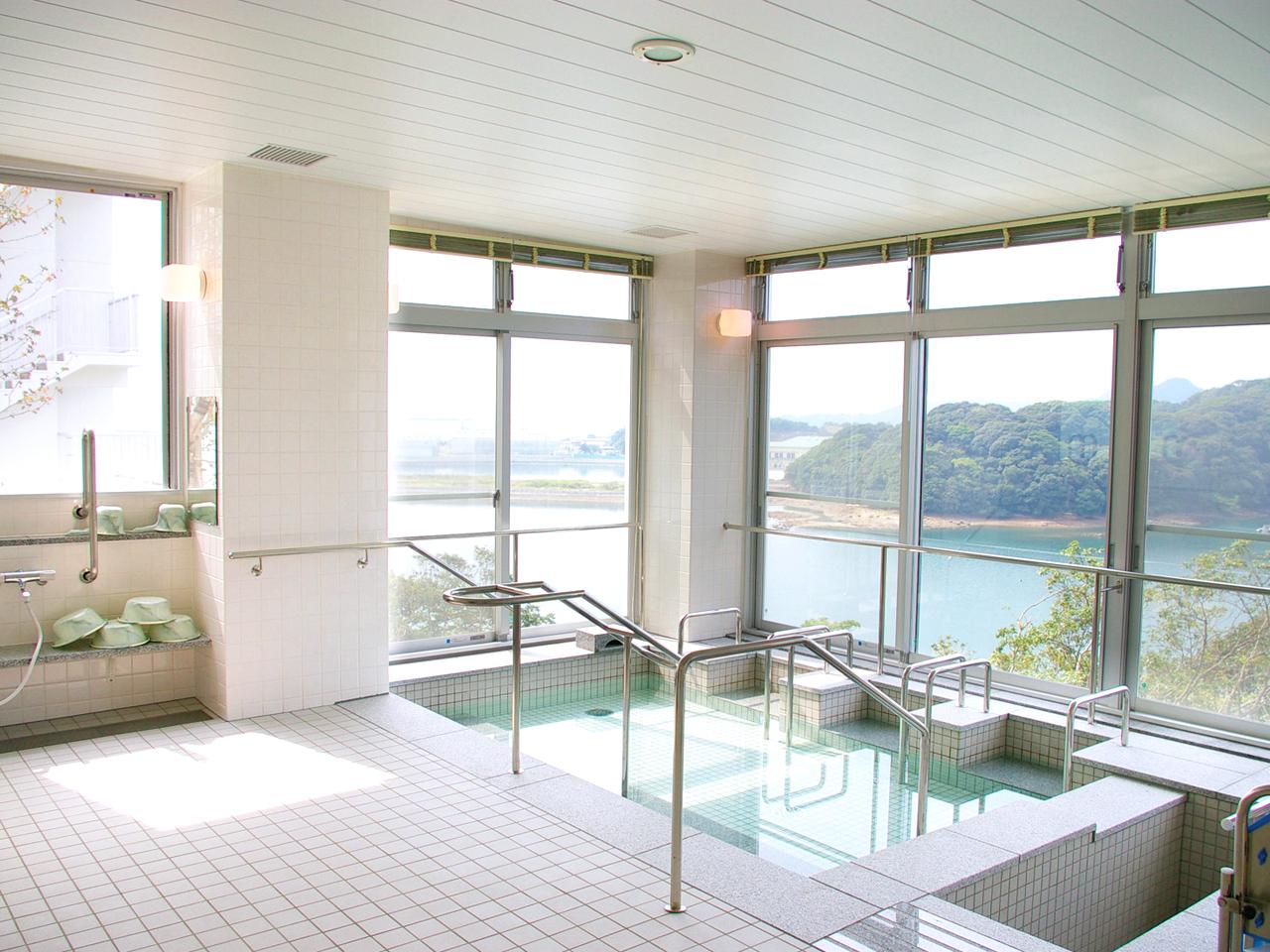 シーサイドヴィラ-特殊浴室